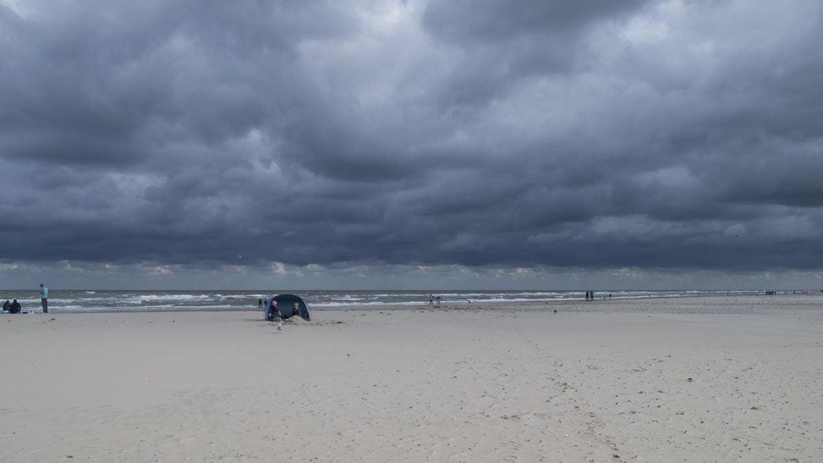 beach, water, sand, seashore, landscape, cloud, seascape, sea, ocean