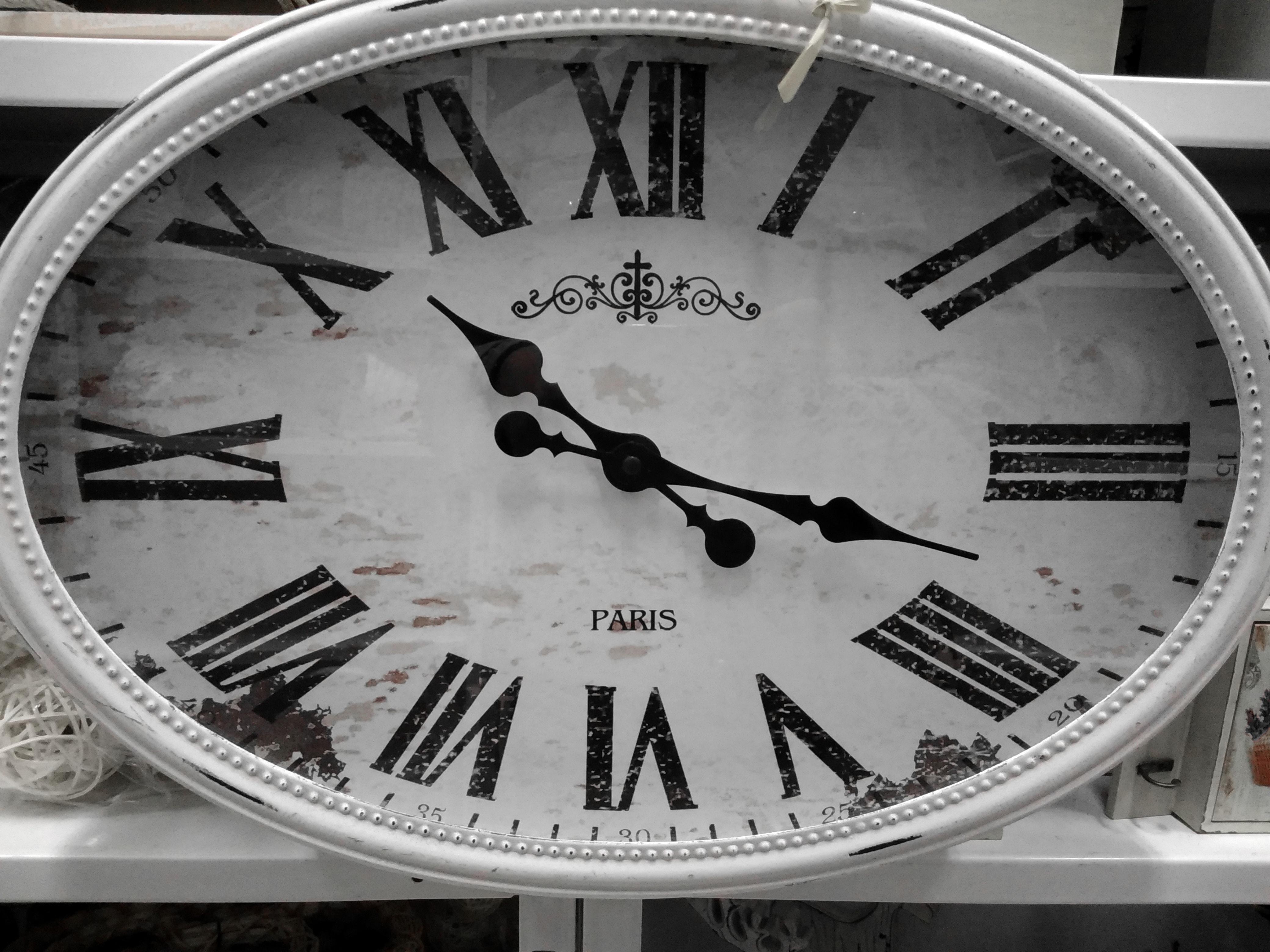 Часы в минуты