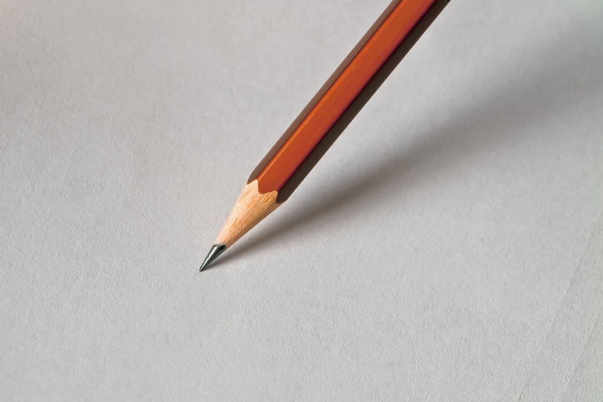 paper, education, pencil, write, wood