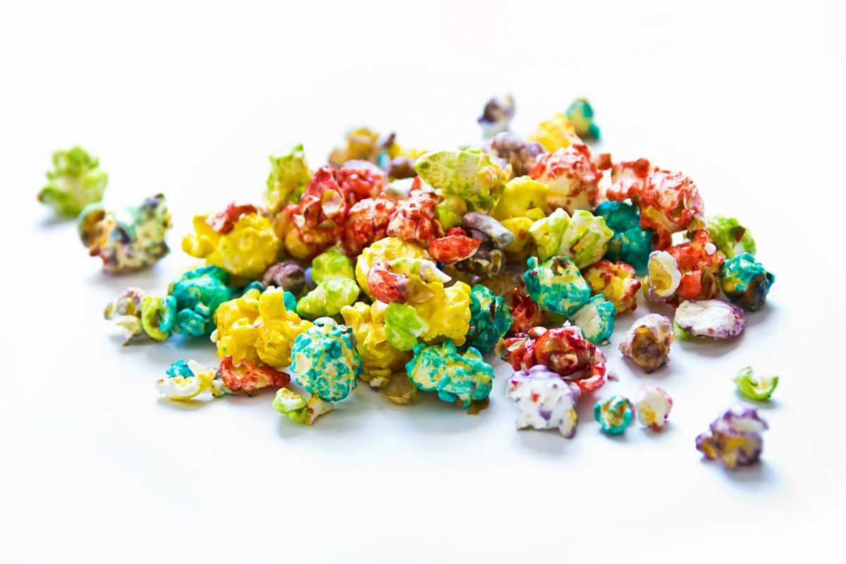 colorful, food, sweet, candies, cereals