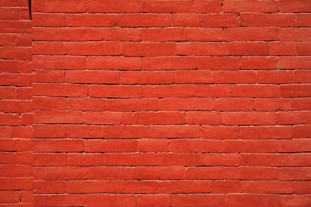 retro, texture, red wall, pattern, brick wall, architecture, surface