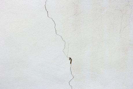 concrete, texture, wall, crack, white, wall, construction
