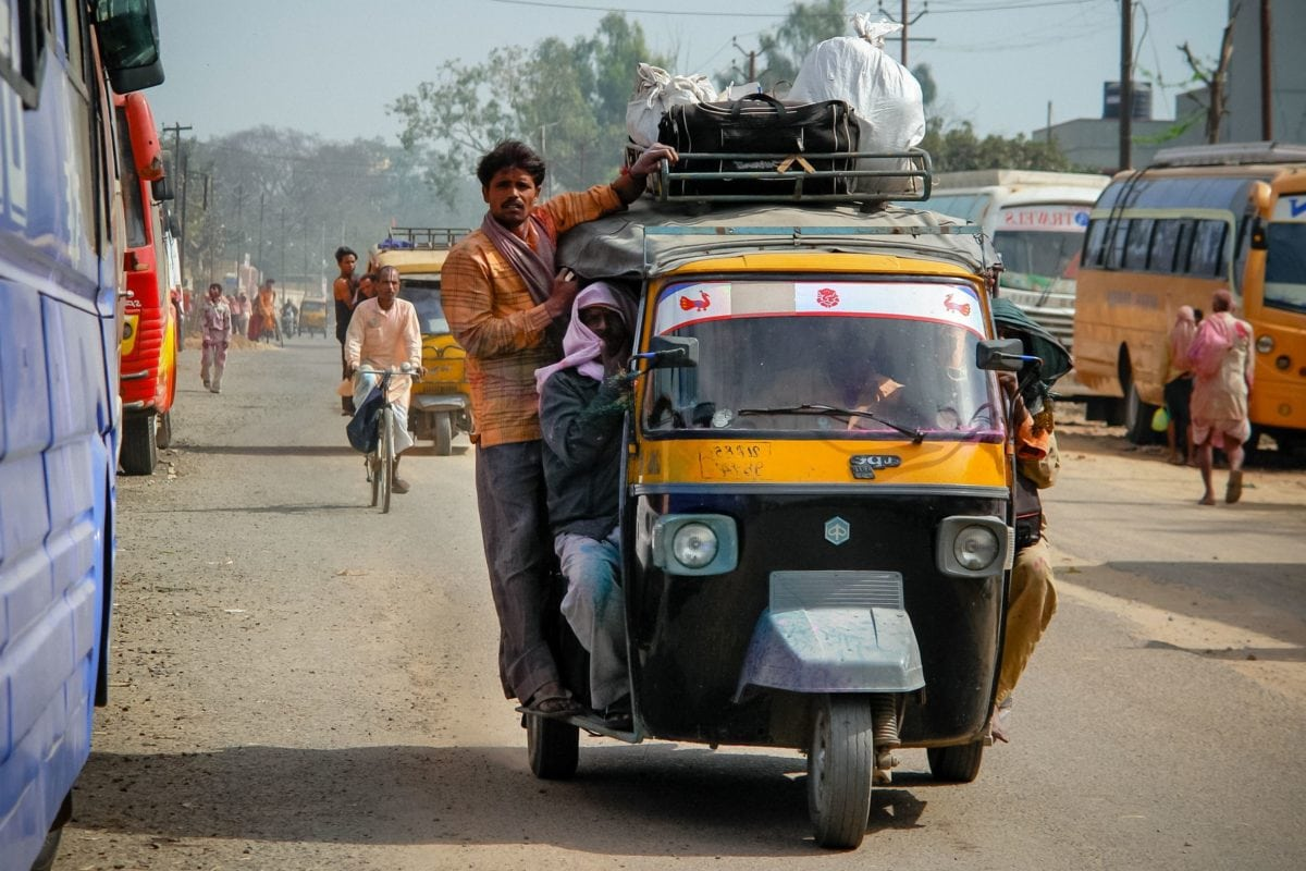 vehicle, street, people, road, car, transportation