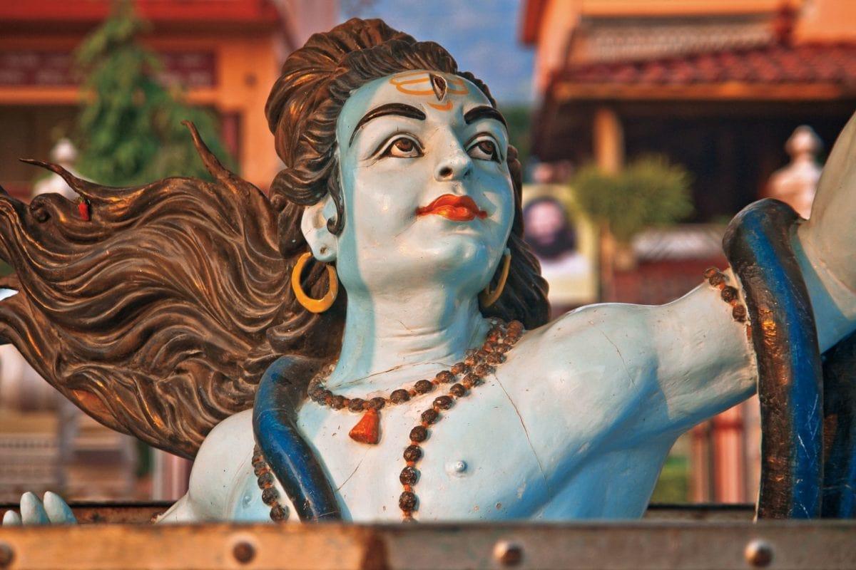 хора, фестивал, религия, изкуство, скулптура, статуя, лице