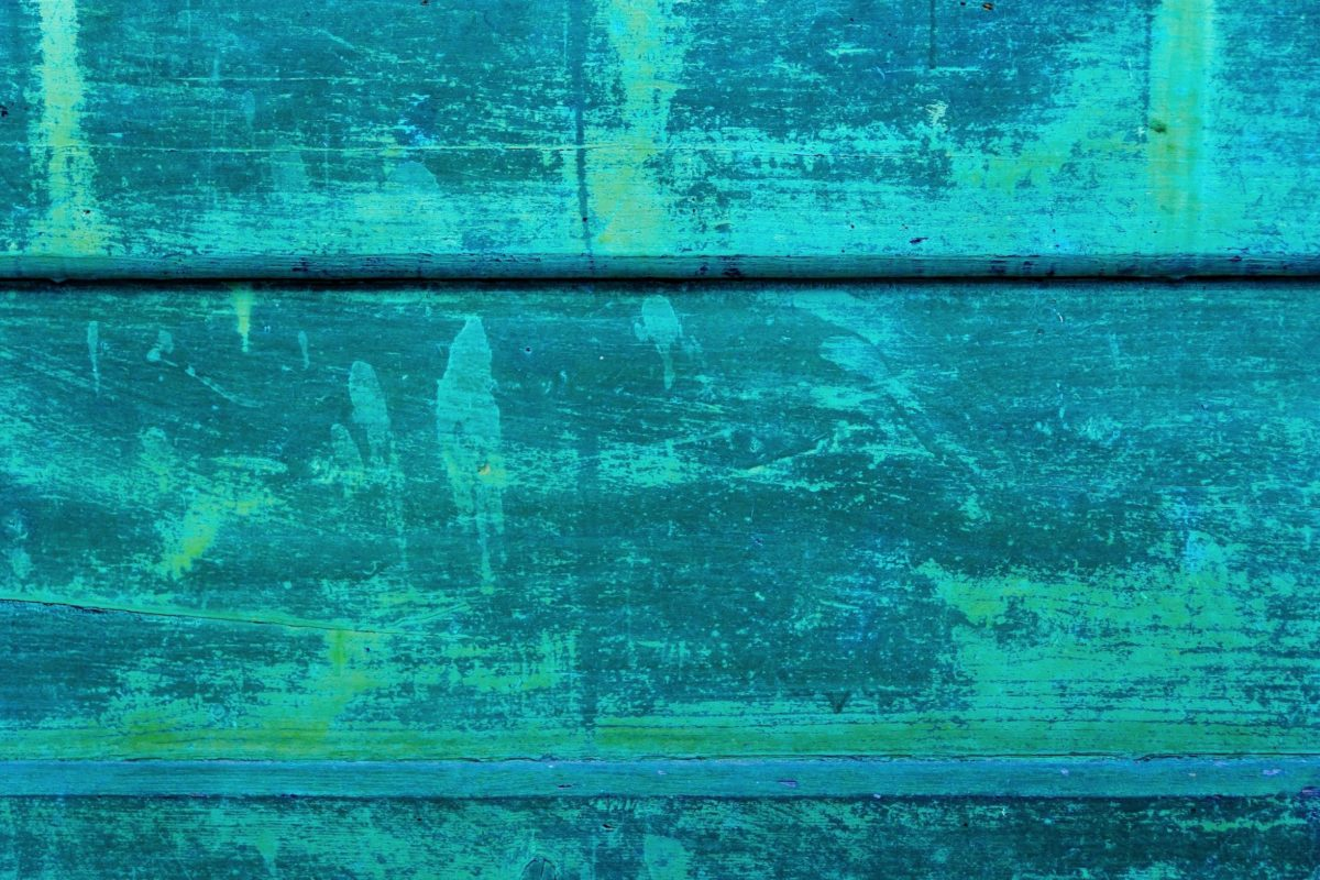 old, texture, blue, pattern, retro, abstract, artistic