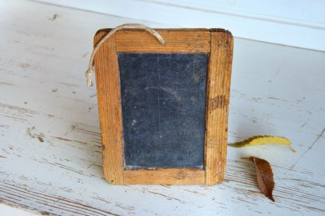 rustic, wood, old, chalk board, antique, object, retro, texture