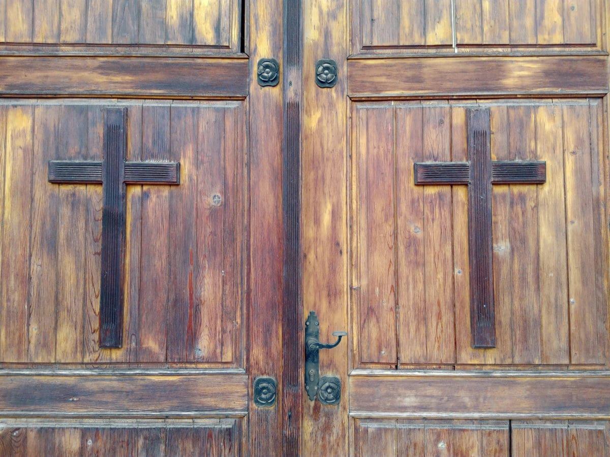 doorway, front door, furniture, handmade, wall, wood, entrance, carpentry