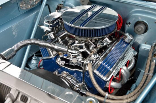 Auto, Automobil, Dieselmotor, Fahrzeug, Antrieb, Kraftstoff, Chrom, Benzin