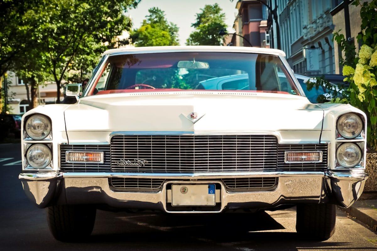 drive, classic car, vehicle, bumper, windshield, automobile, street, old, retro, transportation