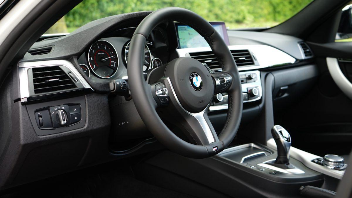 unutrašnjost automobila, nadzorna ploča, mjenjač, vozilo, vjetrobran, brzinomjer