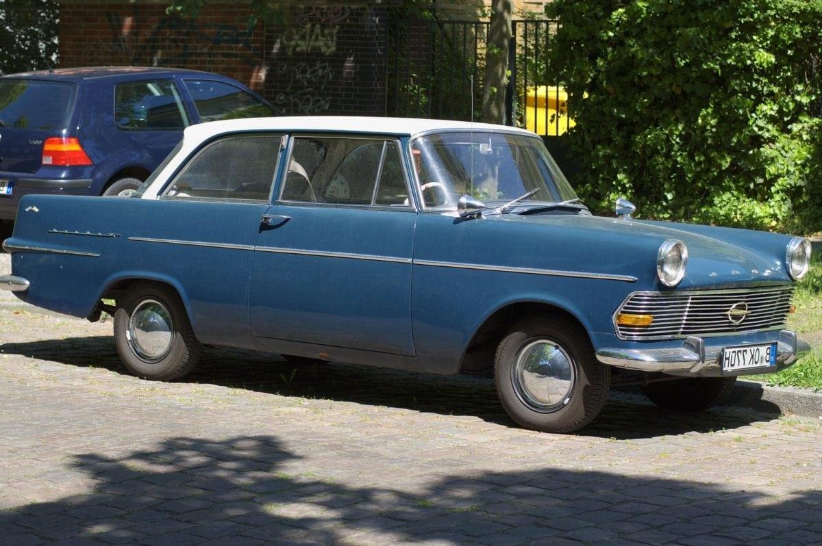 street, oldtimer car, vehicle, tire, transportation, classic automobile, asphalt