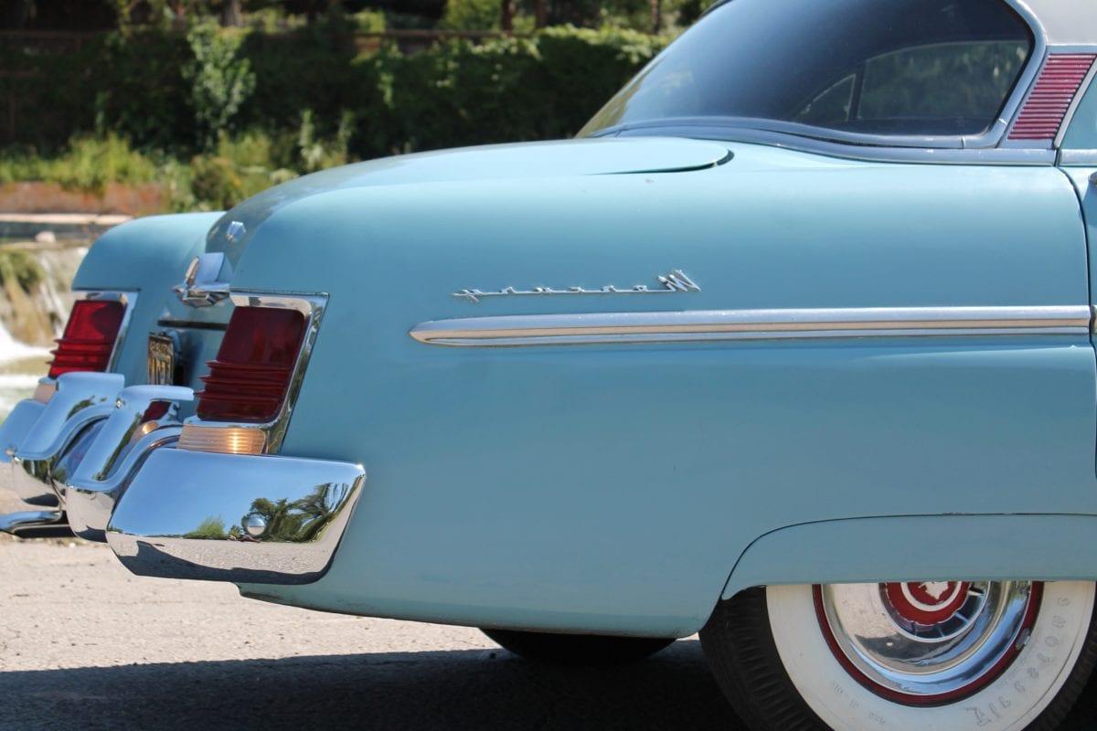 bumper, oldtimer car, vehicle, spoiler, automobile, transportation, asphalt, speed