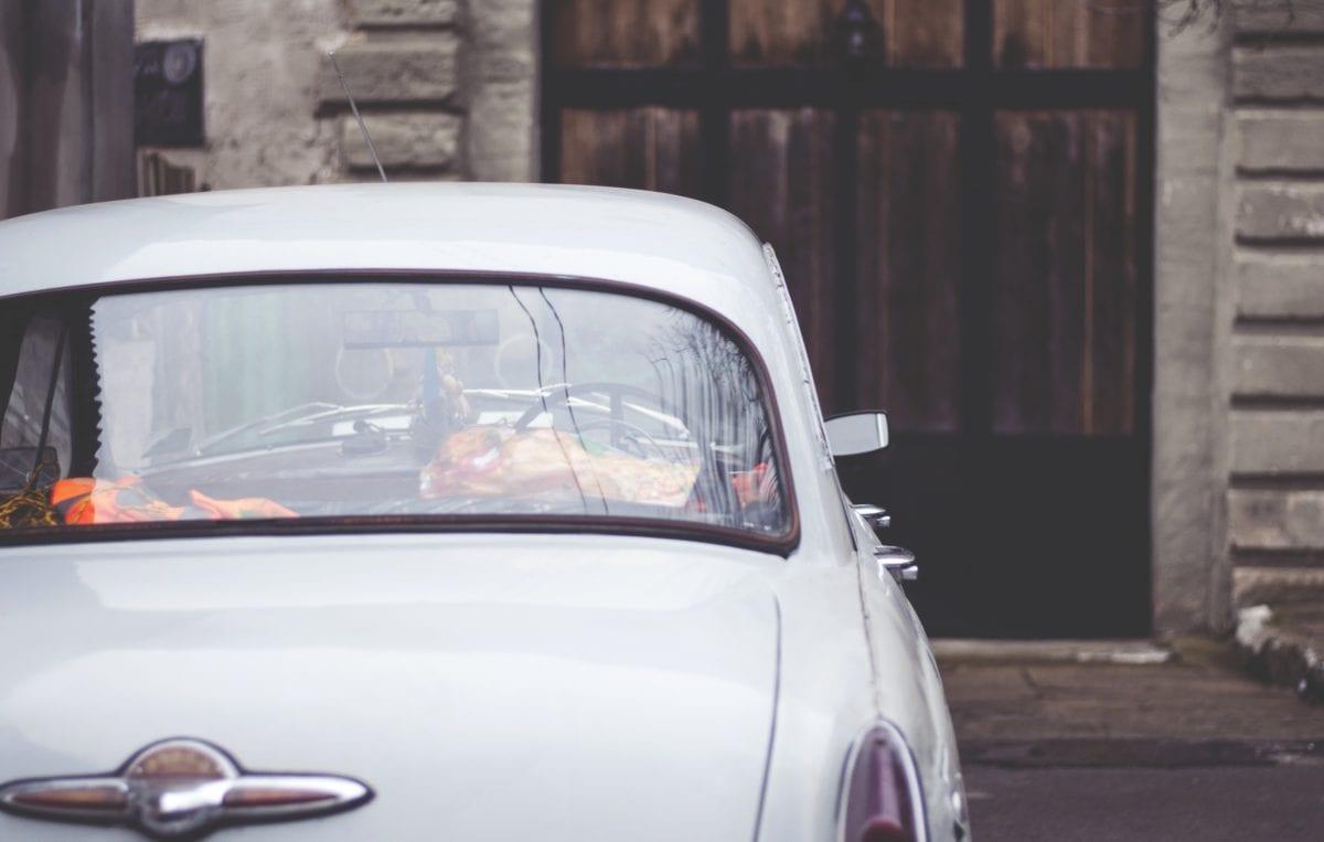 oldtimer car, vehicle, retro, transportation, windshield, automobile, transport