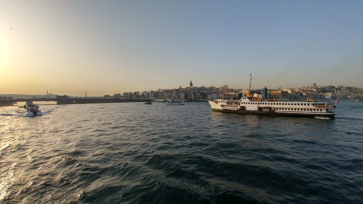 cruise ship, Istanbul, harbor, watercraft, sea, water, vehicle, boat, ocean