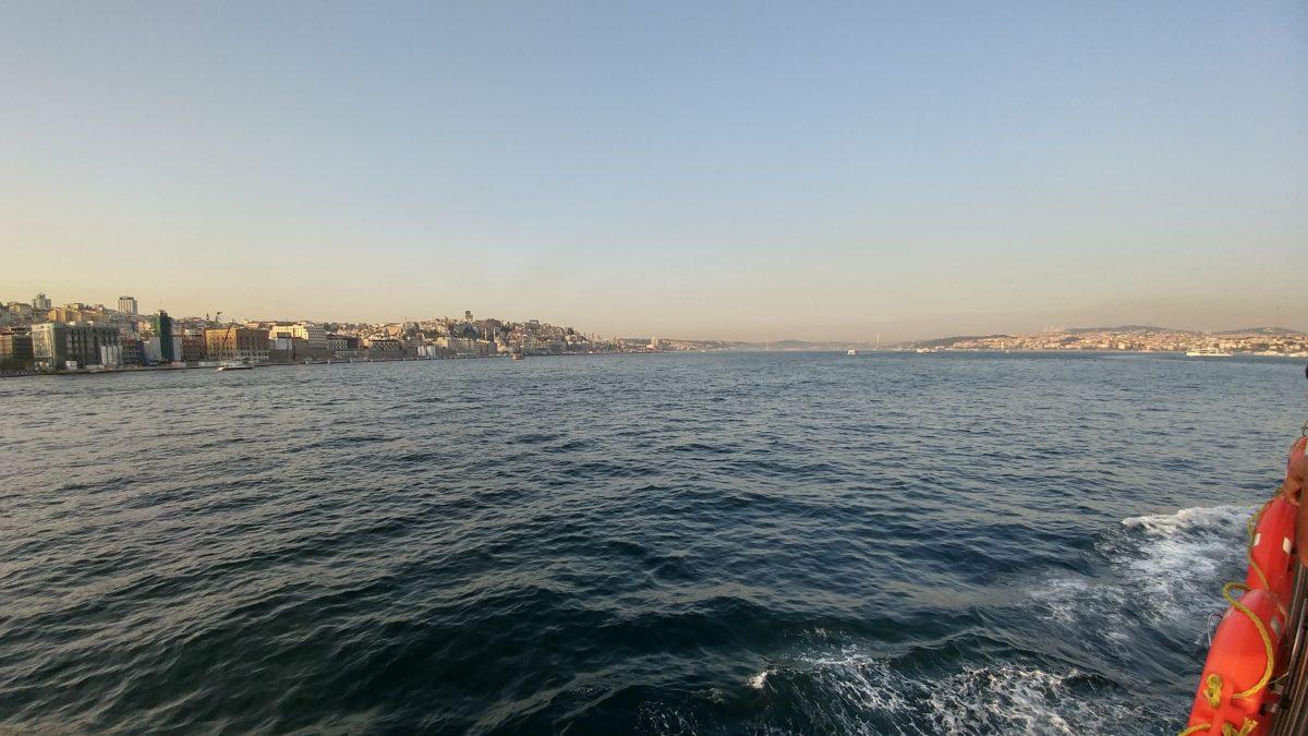 landscape, water, sea, blue sky, ocean, shore, travel, coast, outdoor