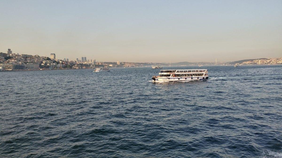 Sea, nước, bờ biển, cảng, watercraft, thuyền, đại dương, Cruise Ship