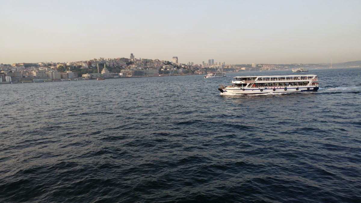 Istanbul, boat, water, sea, yacht, ferry, harbor, watercraft, cruise ship