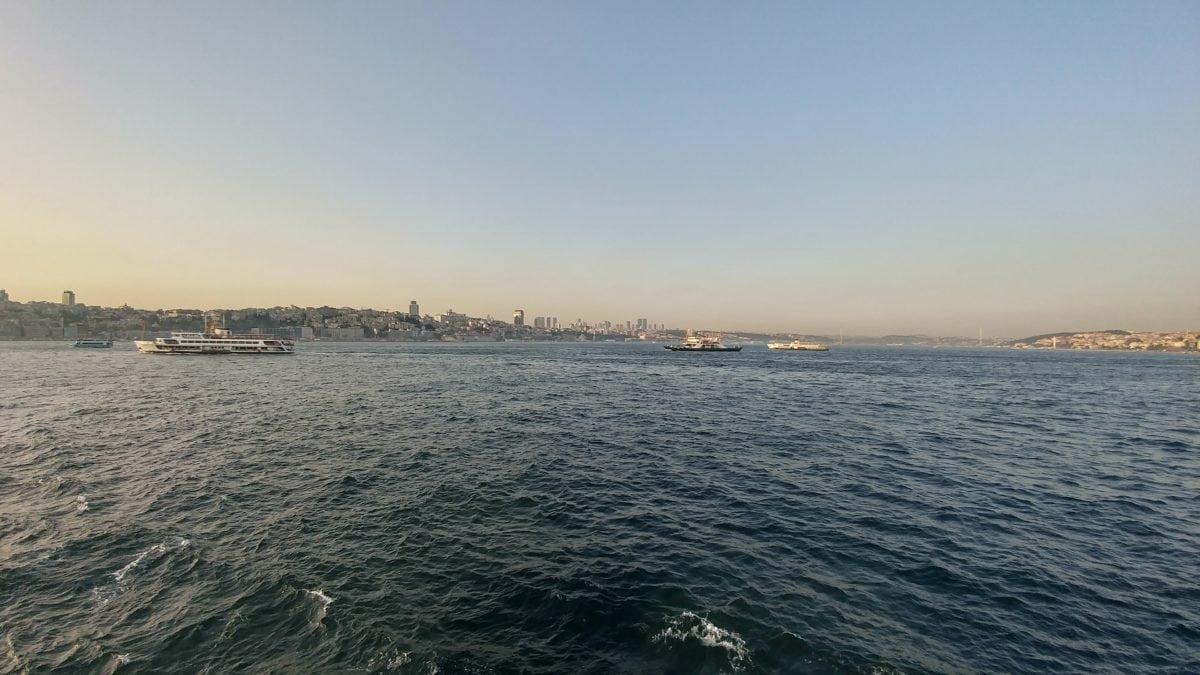 ocean, sea, water, sky, shoreline, coast, beach, shore, outdoor