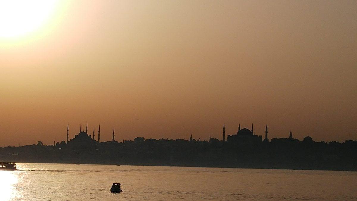 shadow, river, sunset, dawn, lake, water, sea, sun, beach