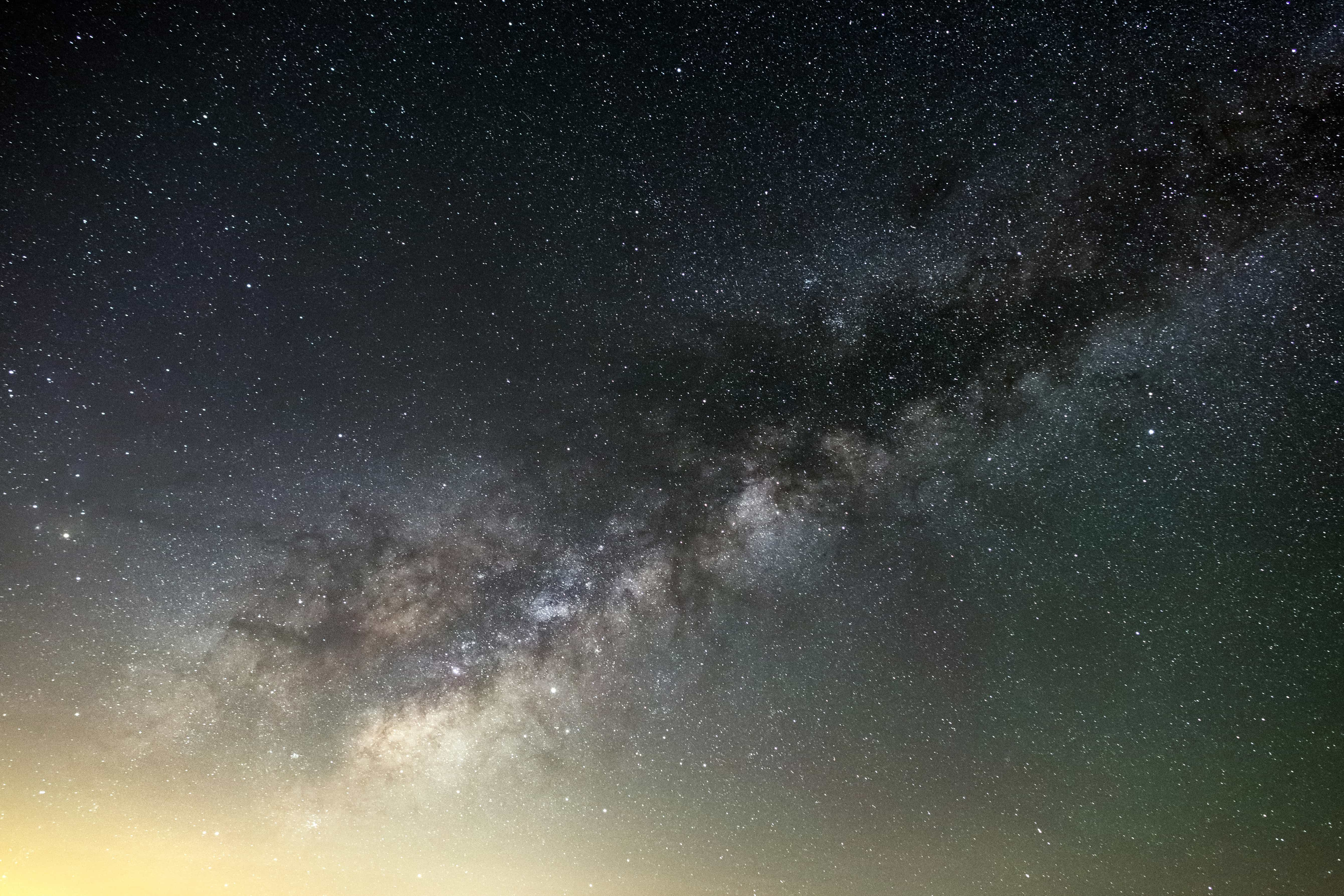 Free Picture Constellation Galaxy Sky Milky Way