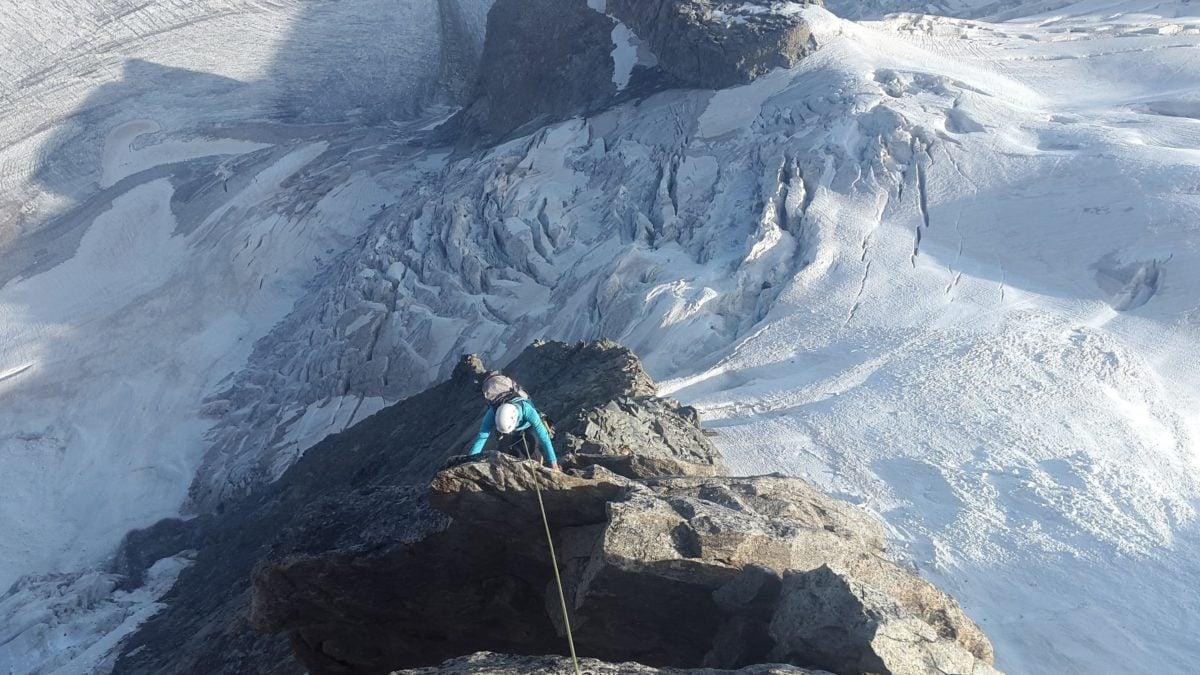 mountain climber, winter, extreme sport, snow, ice, adventure, cold, climb