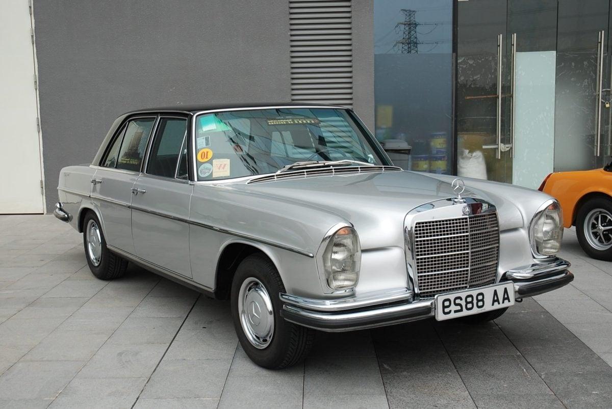 classic car, vehicle, automotive, wheel, sedan, auto, automobile