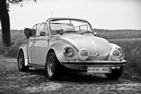 classic car, drive, wheel, vehicle, monochrome, convertible, automobile