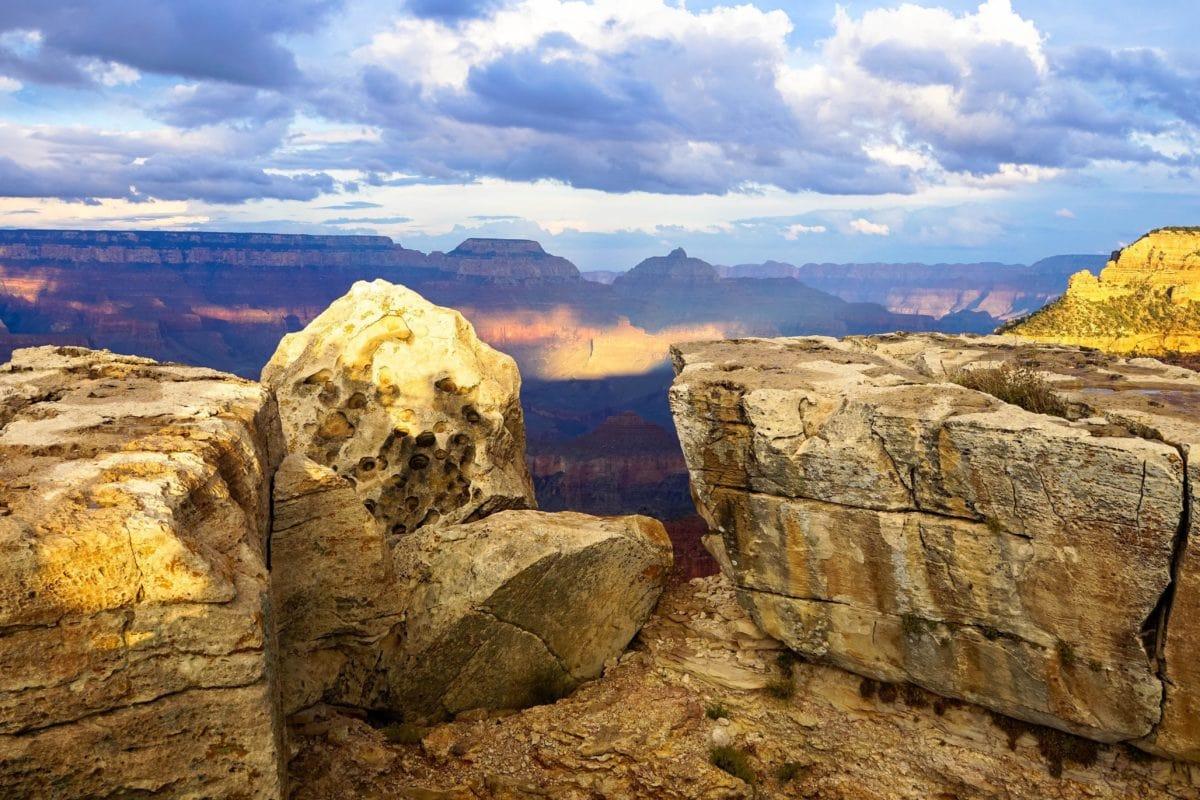 Sky, landskap, natur, Canyon, Valley, geologi, megalittene, stor stein, ørken