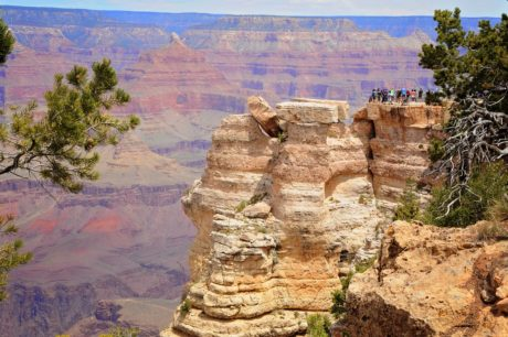canyon, desert, sandstone, landscape, geology, nature, erosion