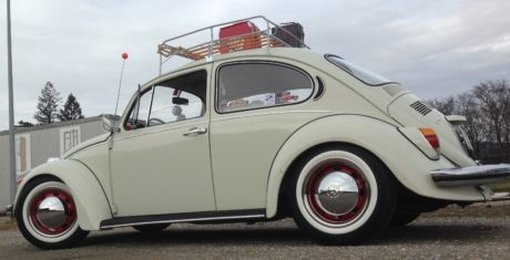 coche clásico, Alemania, impulsión, rueda, vehículo, auto, automóvil viejo, transporte
