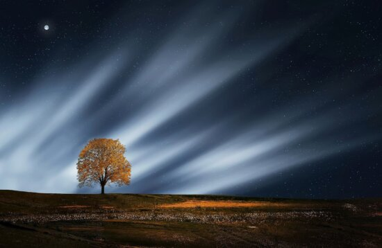 небо, Світанок, місяць, захід сонця, сонце, ніч, фестиваль