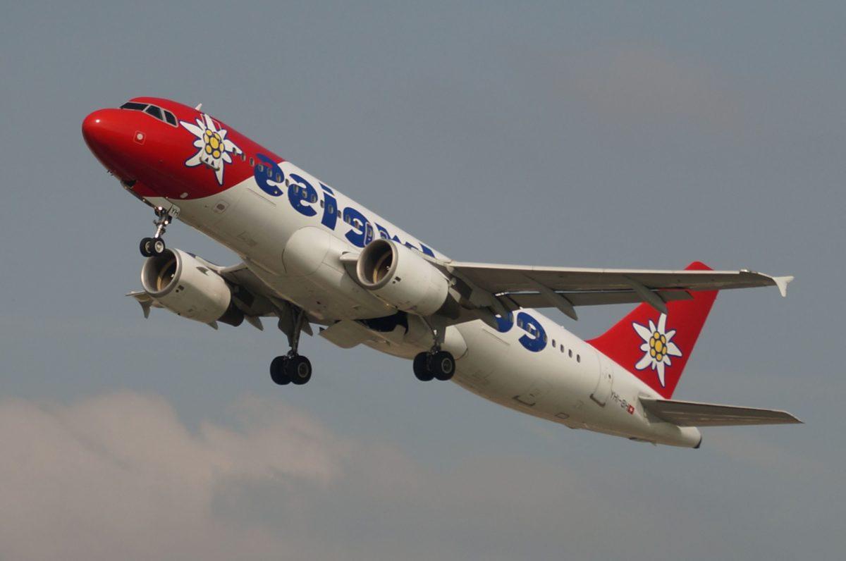 lufthavn, passagerfly, flyvemaskine, flyvning, fly, køretøj, luft, sky