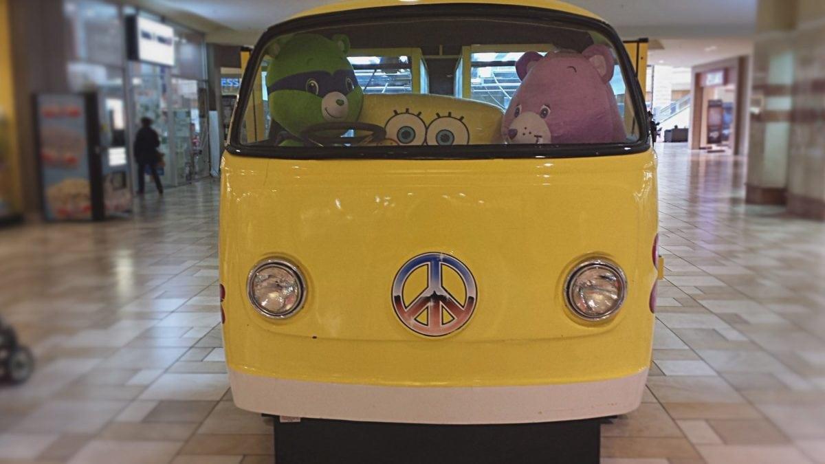 street, car, vehicle, bus, camper, auto, automobile, transportation