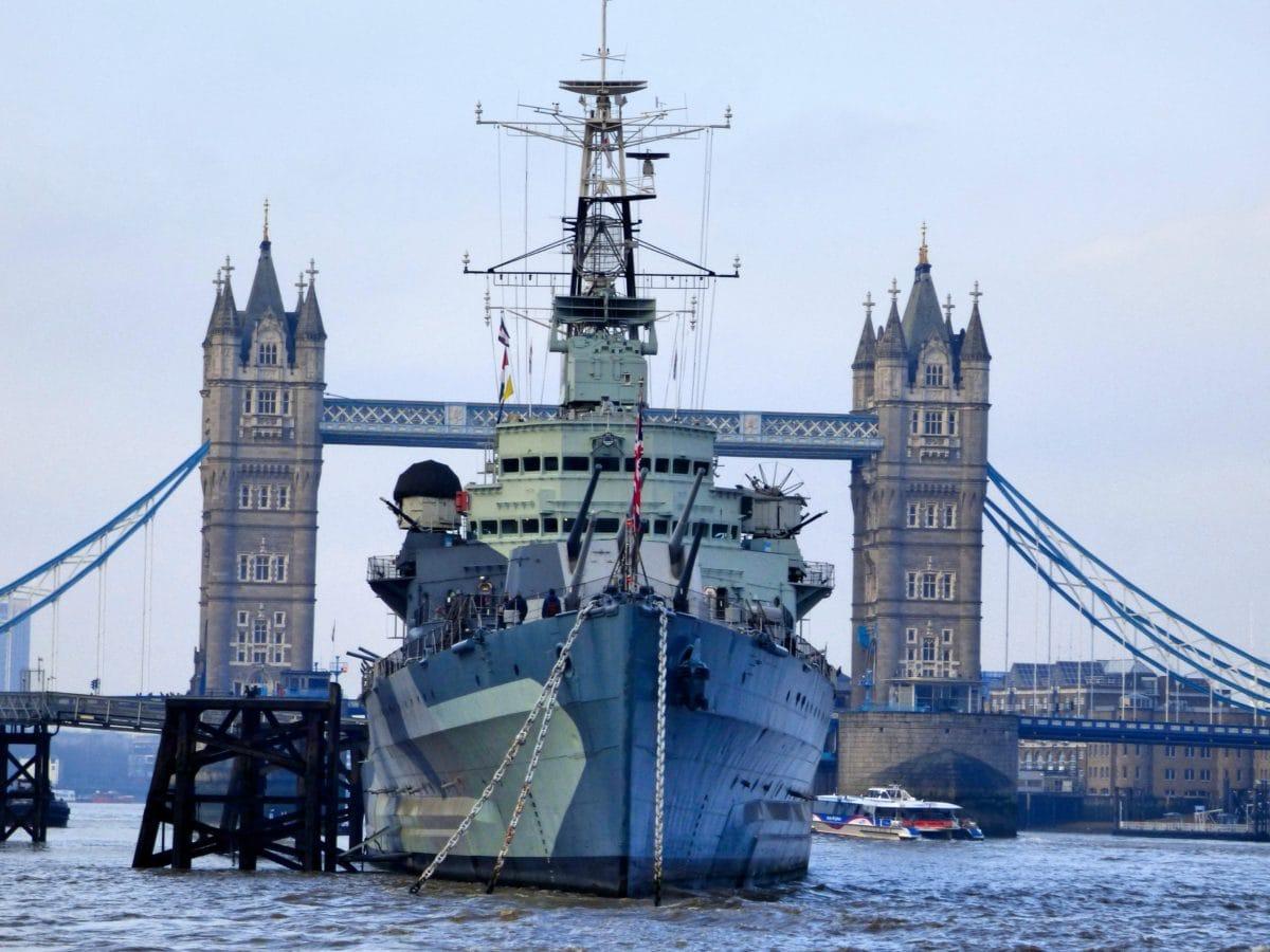 nave, acqua, ponte, imbarcazioni, pirata, barca, mare, Porto