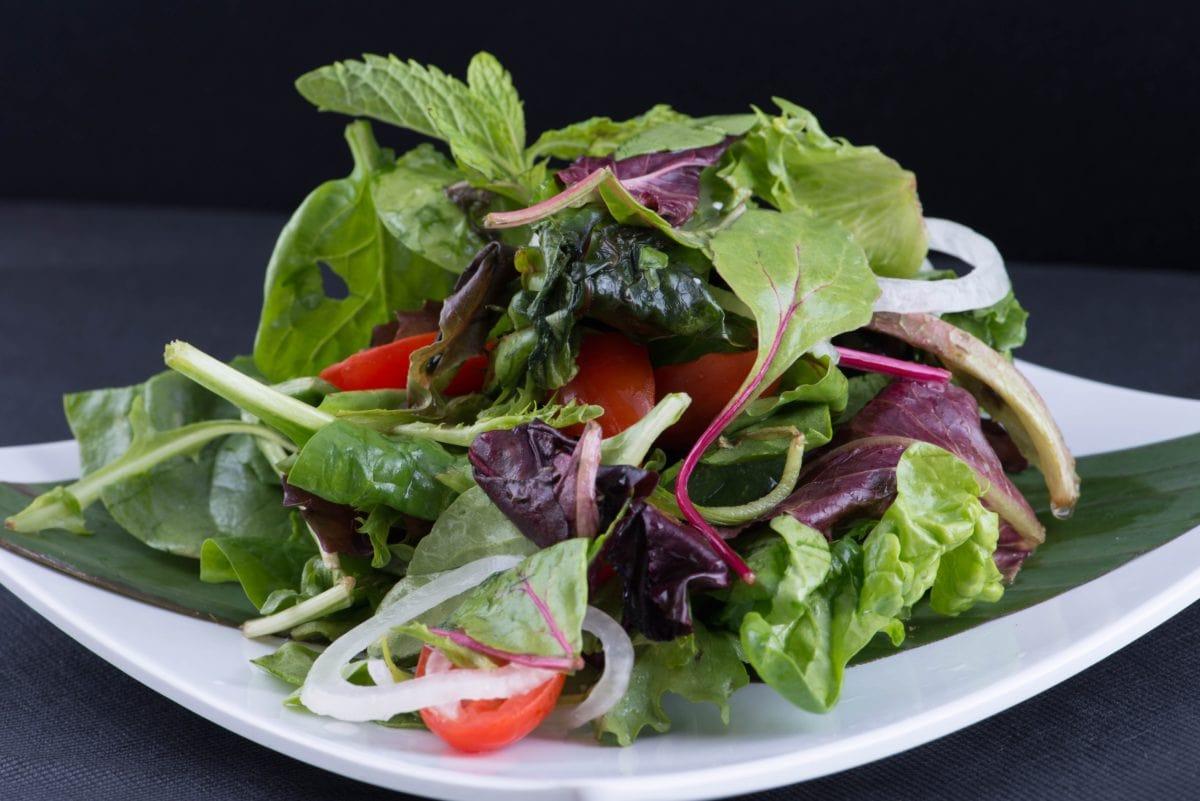 zelenina, předkrm, strava, list, hlávkový salát, salát, večeře, jídlo, jídlo