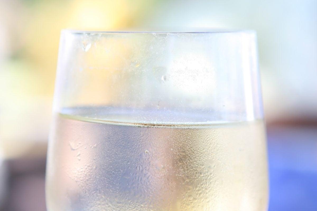 cold, water, bottle, drink, glass, beverage, liquid, transparent