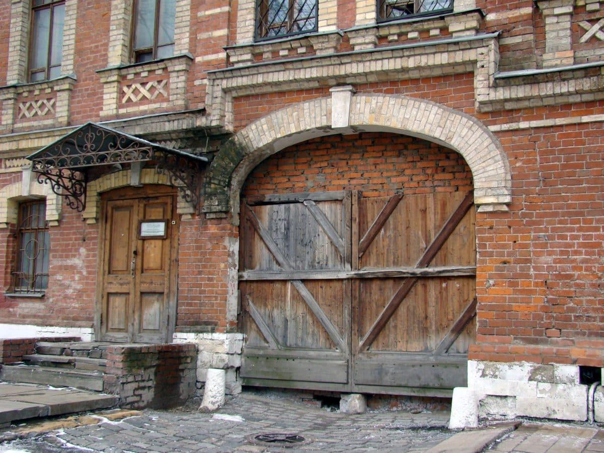 old, house, architecture, stone, facade, ancient, brick wall, facade
