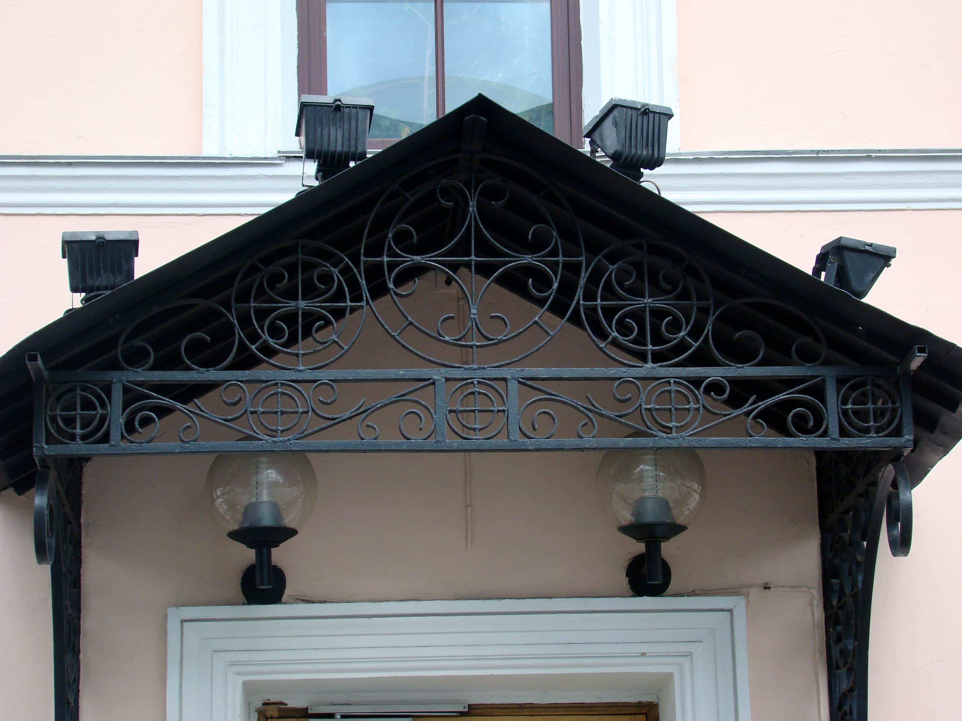 Kostenlose Bild Architektur Tur Haus Fenster Holz Kronleuchter