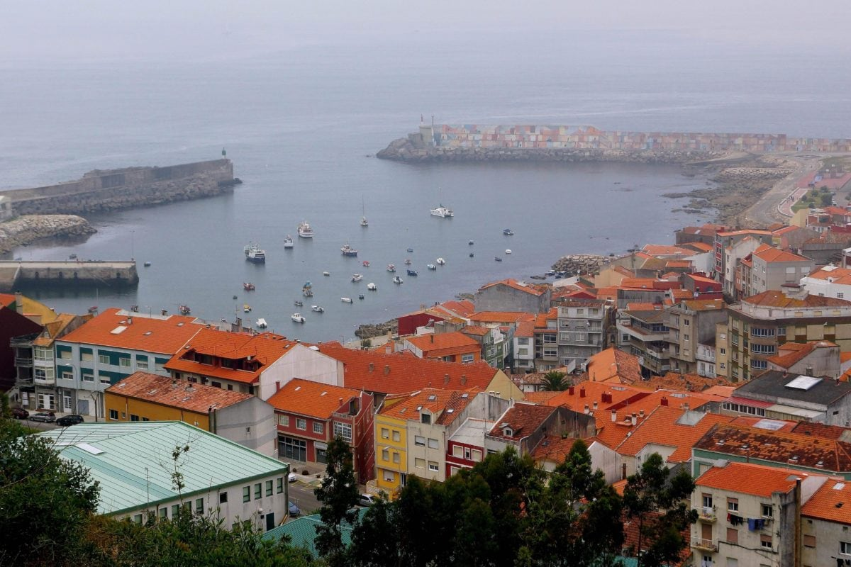 harbor, city, architecture, seashore, town, sea, water, house