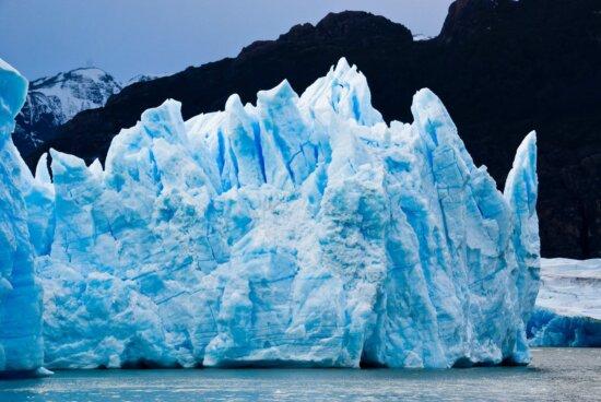 Eis, Grönland, Arktis, Eisberg, Schnee, Winter, Kälte, Gletscher, gefrorenes Wasser