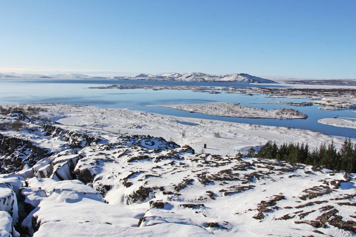 eau, neige, paysage, hiver, bord de mer, montagne, glacier