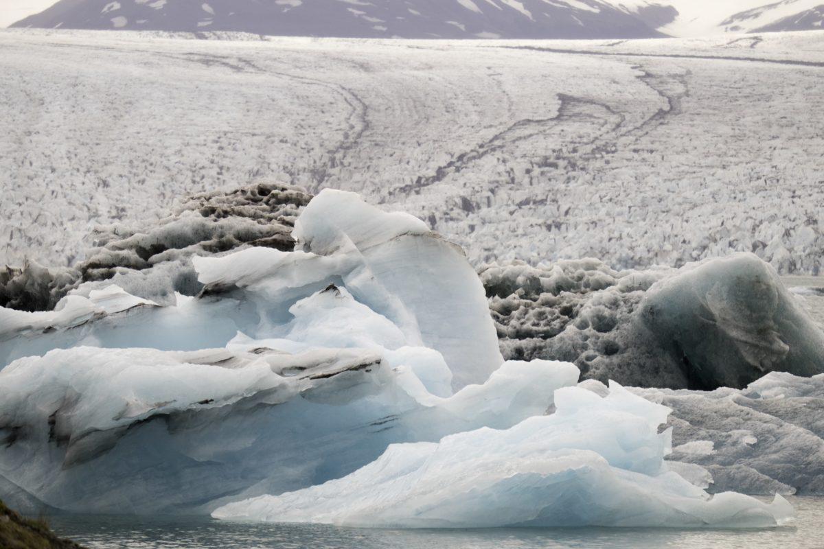 zima, sníh, mráz, ledovec, studený, ledovce, LED, zmrazené