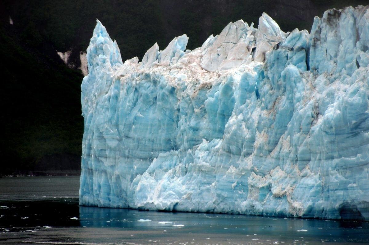 Arctic, frozen, snow, iceberg, glacier, water, winter, cold, ice