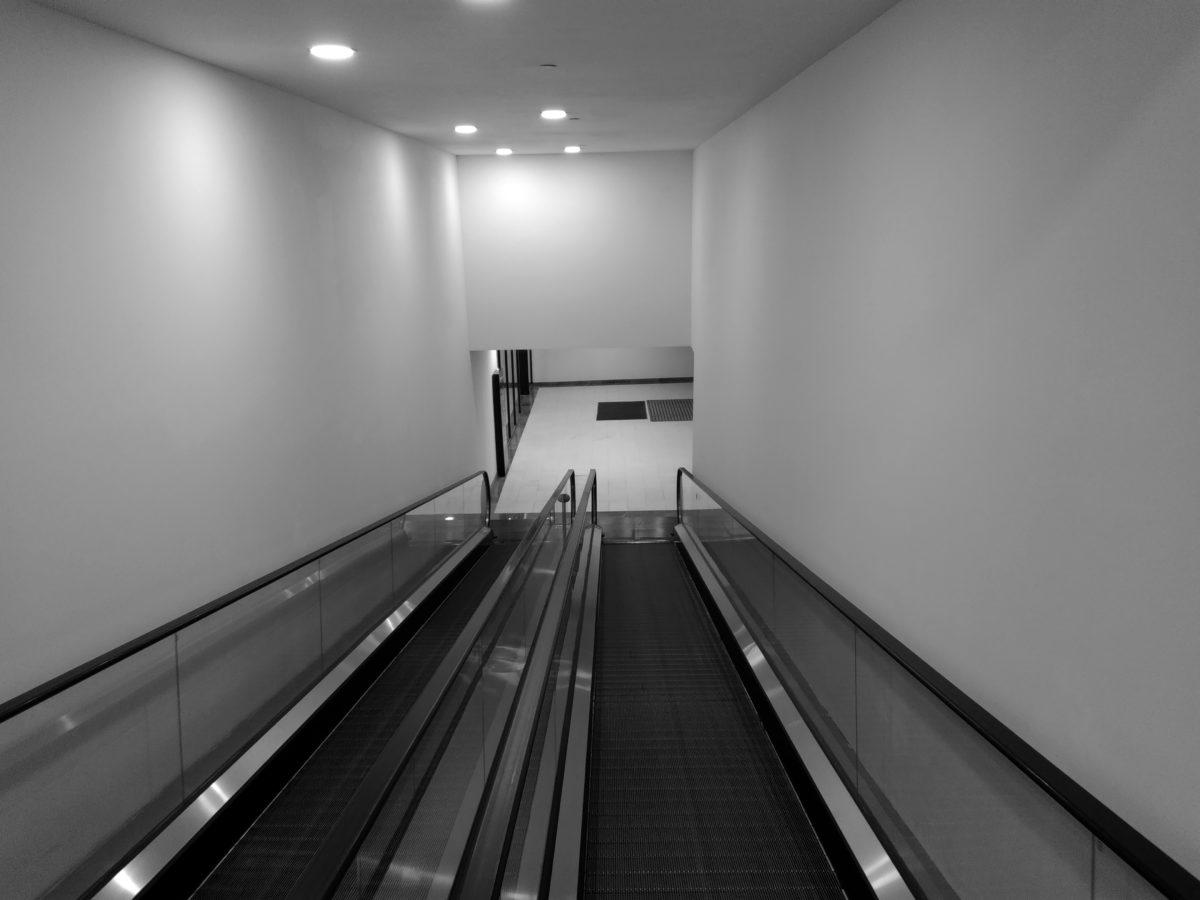 staircase, elevator, interior, modern, architecture, floor, wall