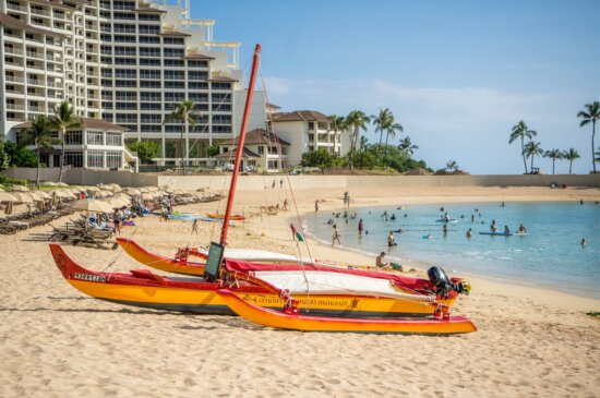 Meer, Sommer, Boot, Strand, Meer, Meer, Sand, Wasser, Stabilisator