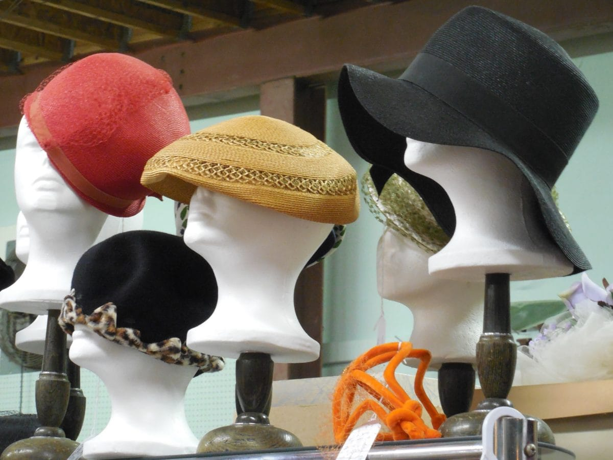 fasion, object, hat, model, handmade, plastic, material