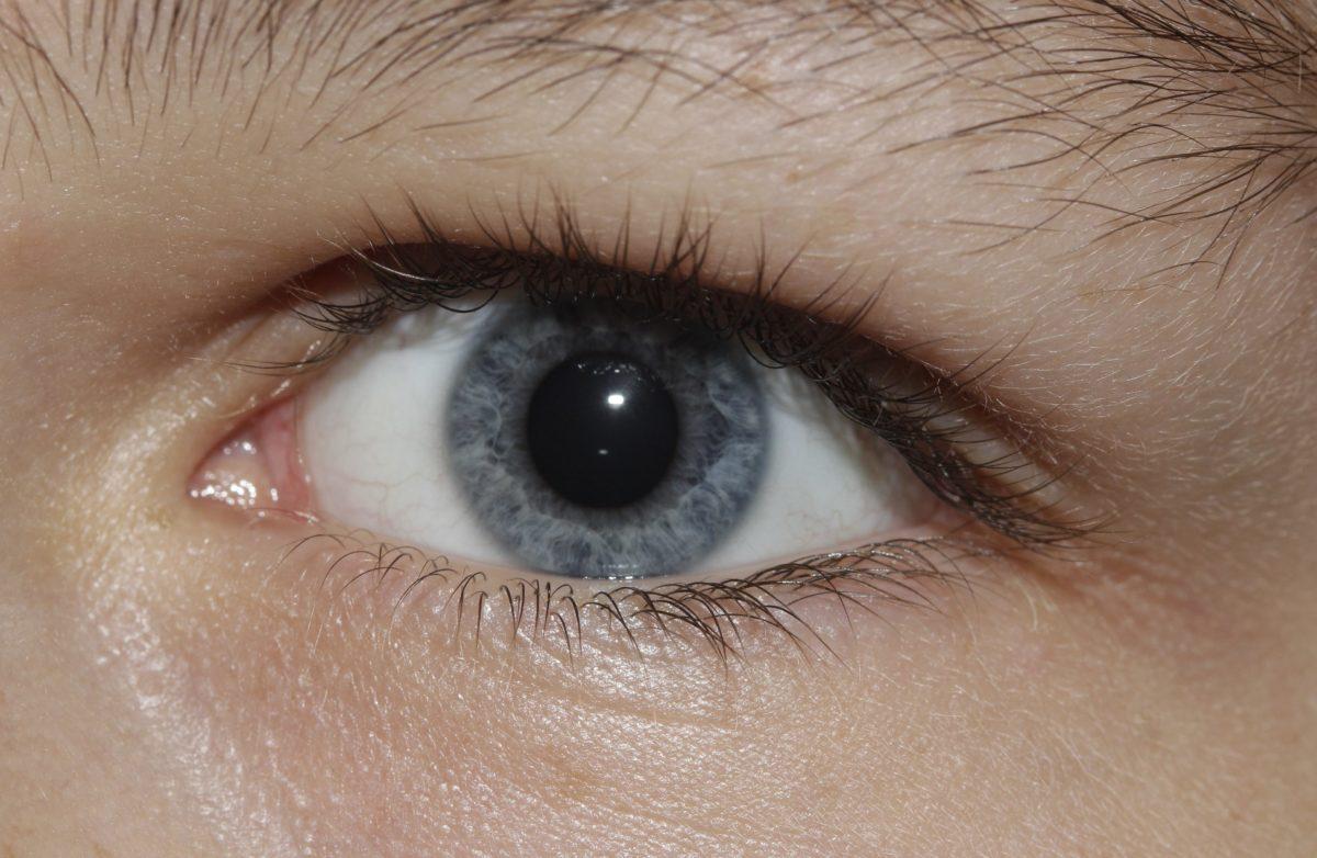obličej, děvče, zrak, řasy, kůže, Žena, oční bulvy, vidění