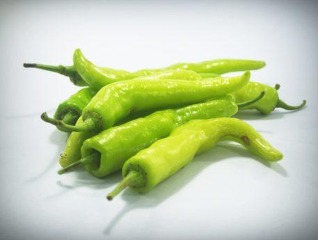 antioxidant, mad, grøntsager, Capsicum, økologisk, grøn chili peber, krydderi, salat