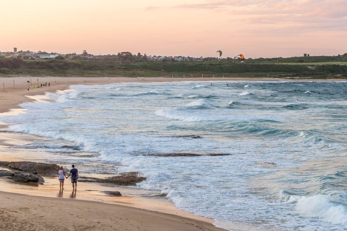 Chłopak, Dziewczyna, miłość, morze, ocean, woda, piasek, plaża, morze, Wybrzeże, Wybrzeże