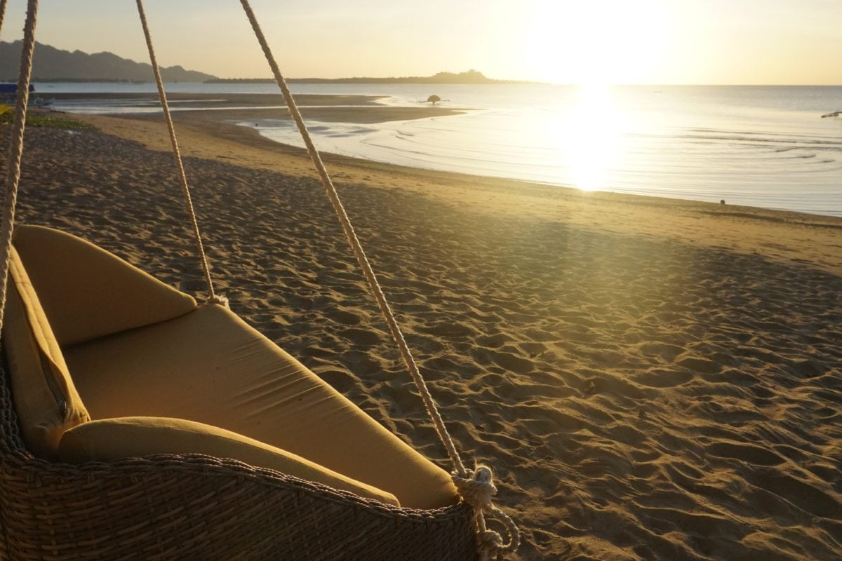 sand, sunshine, daylight, sunset, sea, beach, water, summer, ocean, seashore